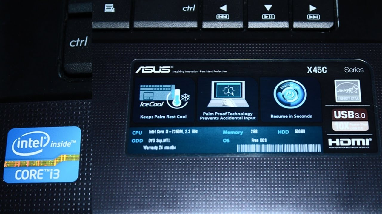 ASUS X44C NOTEBOOK INSTANT ON WINDOWS XP DRIVER DOWNLOAD