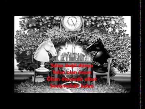Anlam - Anısı Kalmıştır ( 2014 ) / Kent Şarkıları ( Altyazılı )