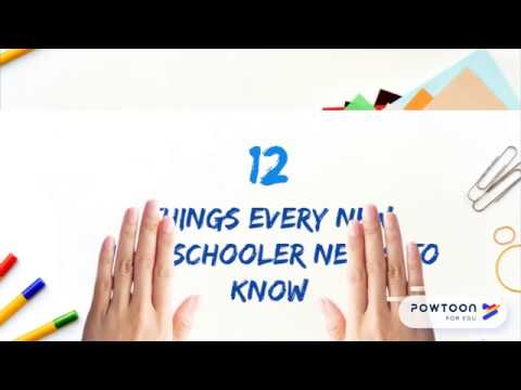 12THINGS EVERY NEW HOMESCHOOLER NEEDS TO KNOW