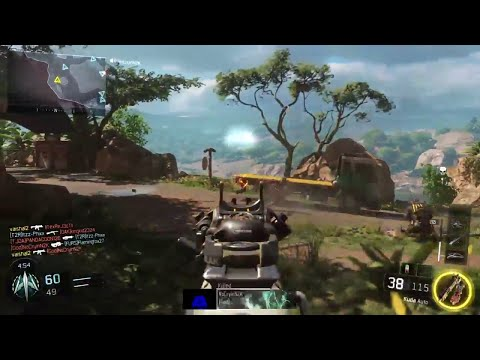 [Hindi]Call Of Duty Black Ops 3 Ps4 Multiplayer