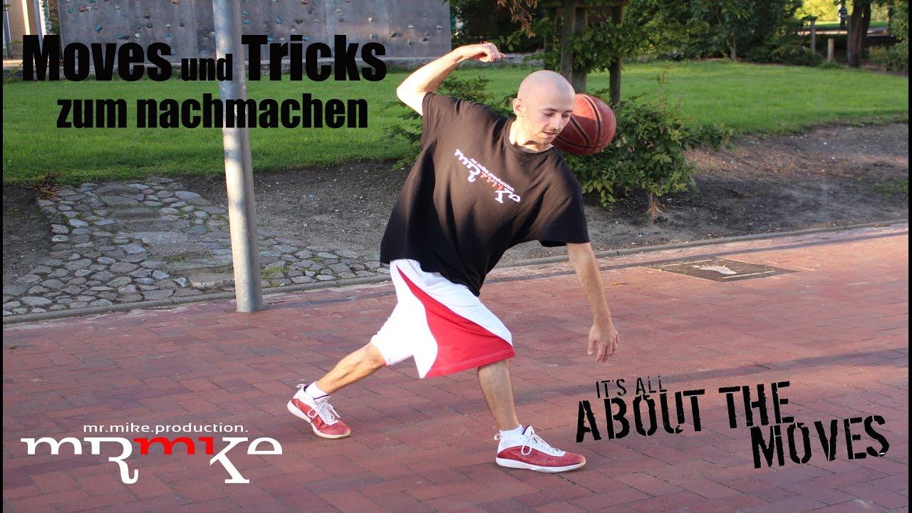 super basketball moves und tricks zum nachmachen youtube. Black Bedroom Furniture Sets. Home Design Ideas