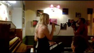 Francesca Tandoi- Sometimes I