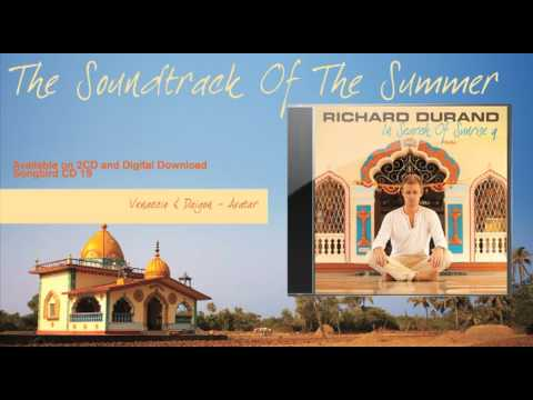 Richard Durand - In Search Of Sunrise 9 (Minimix)