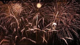 Video 2017 Kidapawan City Founding Anniversary Fireworks Display download MP3, 3GP, MP4, WEBM, AVI, FLV Desember 2017