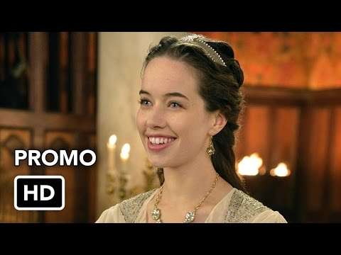 "Reign 2x05 Promo ""Blood for Blood"" (HD)"