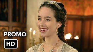 reign 2x05 promo blood for blood hd
