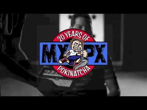 MXPX 20 Years of Pokinatcha Pt 1
