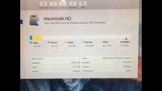 Tech Tips for Non Tech People | Running Hard Drive Diagnostics on Your iMac or MacBook Pro