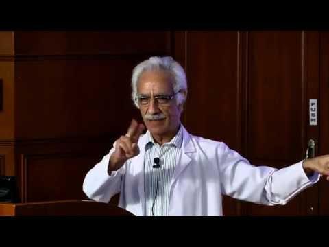Prof Madanmohan, Director CYTER and Head Physiology talks on Yoga & Lifestyle