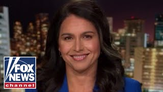 Tulsi Gabbard rips 'mind blowing' House rule changes banning gendered language