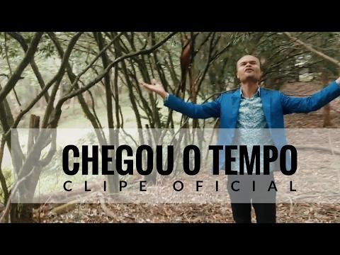 Lucian Gabriel | Chegou O Tempo (Clipe Oficial)