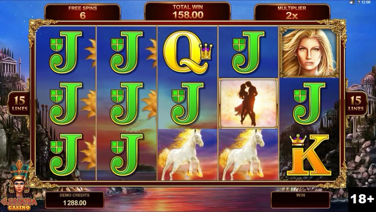 First legal casino in australia