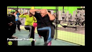 Gym Clinton MD   (301) 877-4090   Functional Training