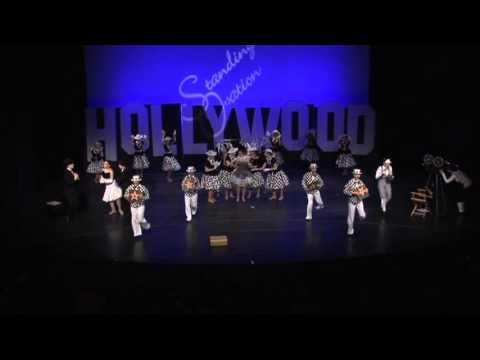 Dance Theme 2013 - Hollywood