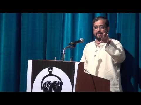 MUMBAI COLLECTIVE | Nikhil Waghle: Violence Today Has State Sanction