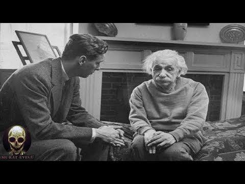 Albert Einstein'in Kan Donduran Son Sözleri Neydi?