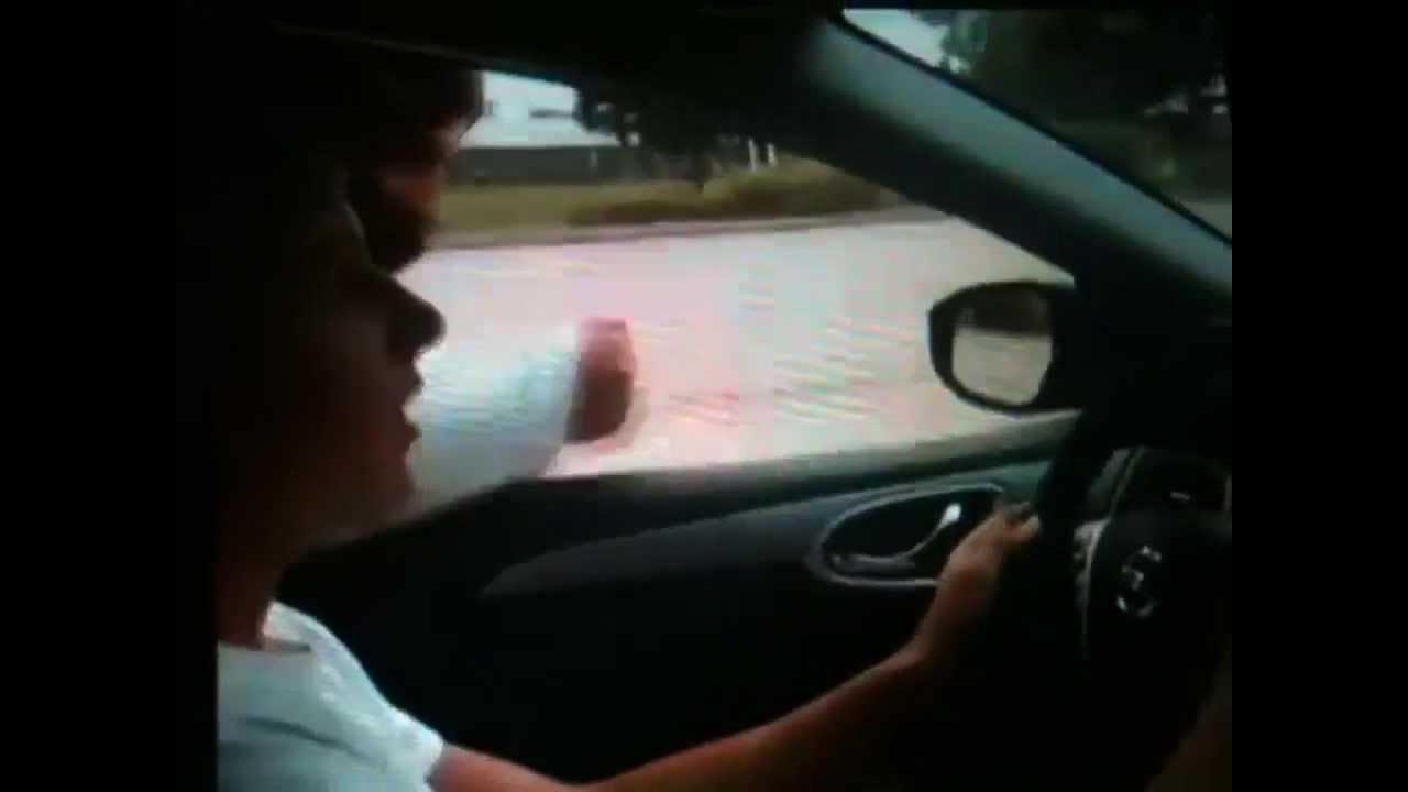 Take The Wheel Funny Vine