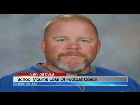 West Platte High School football coach killed in 4-vehicle accident
