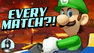 13 MARIO KART 8 Players You Find in EVERY Match! | The Leaderboard