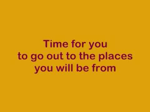 Semisonic - Closing Time [lyrics]