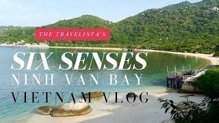 Six Senses Ninh Van Bay, Vietnam | The Travelista
