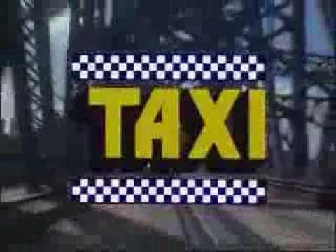 טקסי Taxi 1978--1983