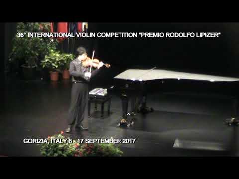 LIPIZER2017 - ELIM.- KIM KYUNG JUN - SOUTH KOREA