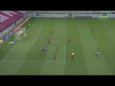 América-MG 1 x 0 Bahia | Melhores Momentos Campeonato Brasileiro 25/11/2018.
