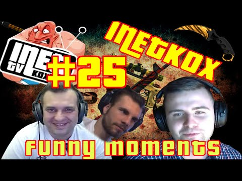 InetKox Najlepsze Momenty #25 -  Koniec grida