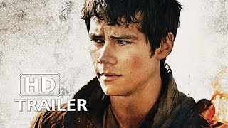 American Assassin 2 (2019) Trailer - Dylan O'Brien Movie   FANMADE HD
