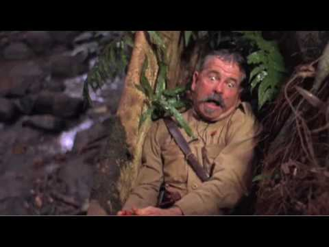 GREYSTOKE ... Rescue  Capt. Phillippe D'Arnot Ian Holm