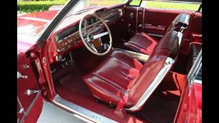 1965 Pontiac Grand Prix Classic Muscle Car for Sale in MI Vanguard Motor Sales