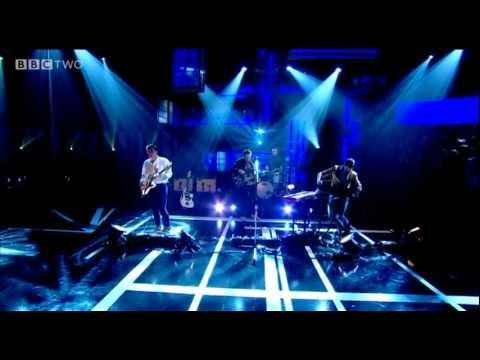 Two Door Cinema Club - Sleep Alone (Later Live with Jools Holland 2012)(HQ)