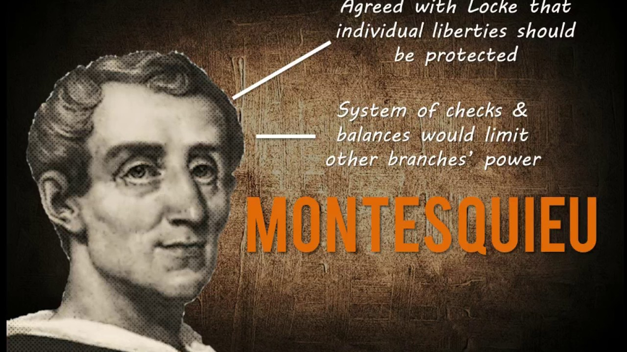 how did john locke influence the declaration of independence