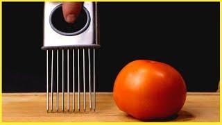 ТОП 5 ГАДЖЕТОВ ДЛЯ ЕДЫ! Невероятные изобретения для кухни!