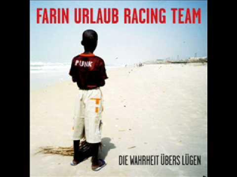 Farin, urlaub, racing, team, Die, Wahrheit, übers, lügen, atem