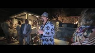 Saxophone + Dj Live at Cavo Ventus