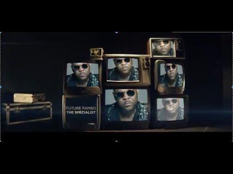 Sean Paul's (Full Speed Official Medley Video) Ft. Future Fambo