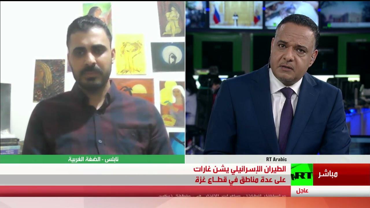 غارات إسرائيلية جديدة على قطاع غزة - تعليق كايد ميعاري  - نشر قبل 26 دقيقة