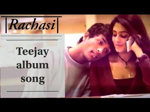Rachasi song | teejay | MC_EDITZ