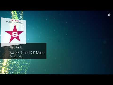 Flat Pack - Sweet Child O' Mine (Original Mix) [Superstar Recordings Classics]