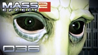 MASS EFFECT 2 [036] [Der verlorene Sohn] [Deutsch German] thumbnail