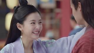 【盛唐幻夜】片尾曲MV:阿兰 - 《叹相思》| An Oriental Odyssey - Closing Theme Song