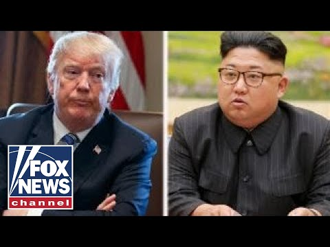 How the Kim Jong Un invitation to Trump happened