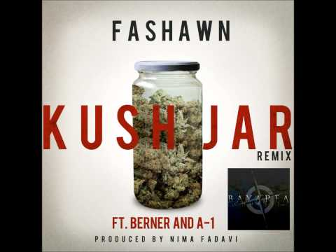 Kush Jar Remix by Fashawn ft. Berner & A-1 [BayAreaCompass] (Prod by Nima Fadavi)