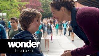 WONDER elokuvateattereissa 5.1. (traileri)