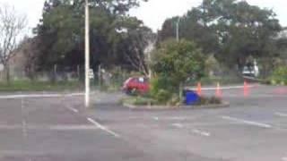 Autocross '07, fiat tipo sedicivalvole