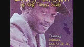Barry Brown  - Lead Us Jah Jah