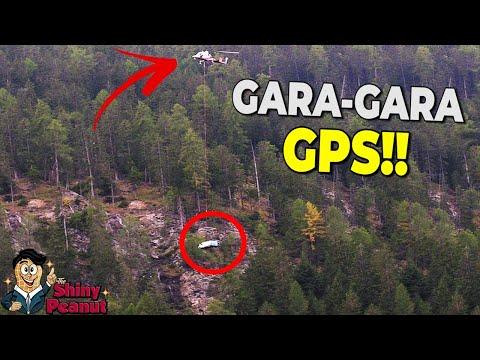 Jangan Terlalu Percaya GPS Kalo Gak Mau Kaya Gini