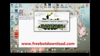 AddMeFast Ultimate Bot - Free Review and Download 2016